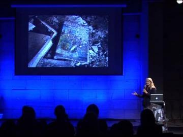 Julia Solis (part 1 of 3) - The Influencers 2014
