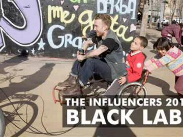 Black Label - The Influencers 2010 (1)