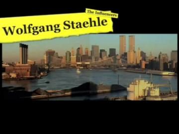 Wolfgang Staehle - The Influencers 2009 (1)