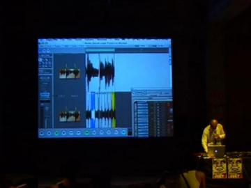 DJ Spooky - The Influencers 2006 (2)