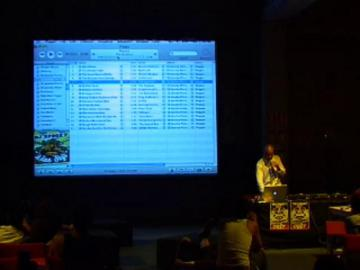 DJ Spooky - The Influencers 2006 (3)