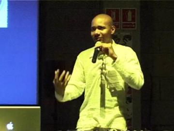 DJ Spooky - The Influencers 2006 (4)