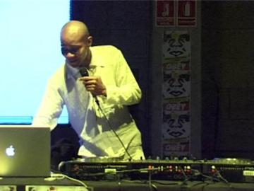 DJ Spooky - The Influencers 2006 (6)