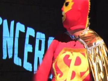 Superbarrio - The Influencers 2011 (4)