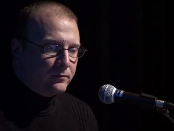 Marko Peljhan - The Influencers 2005 (1)
