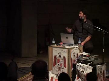 Eddo Stern - The Influencers 2005 (5)