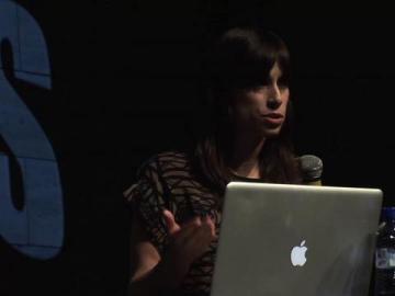 Jill Magid - The Influencers 2012 (4)