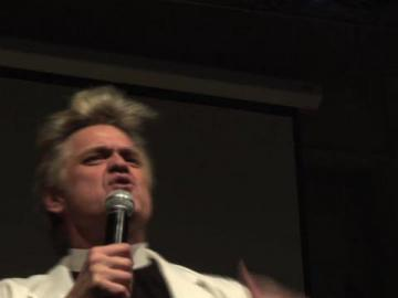 Reverend Billy & The Church of Stop Shopping! - The Influencers 2012 (2)
