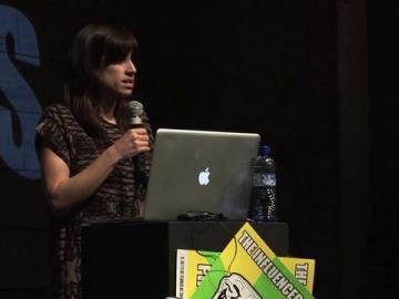 Jill Magid - The Influencers 2012 (7)