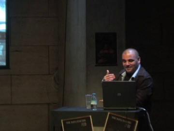 Santiago Cirugeda - The Influencers 2008 (2)