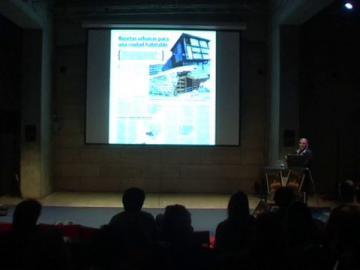 Santiago Cirugeda - The Influencers 2008 (4)