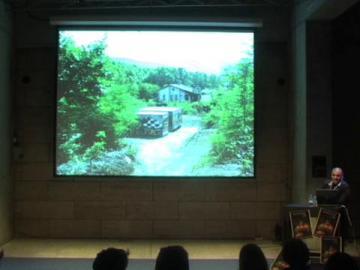 Santiago Cirugeda - The Influencers 2008 (7)