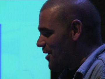 Santiago Cirugeda - The Influencers 2008 (10)