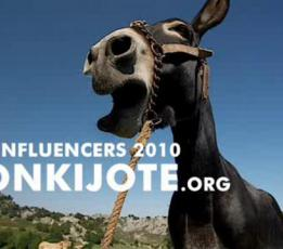 Donkijote - The Influencers 2010 (1)