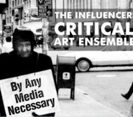 Critical Art Ensemble - The Influencers 2010 (1)