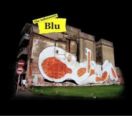 Blu - The Influencers 2009 (1)
