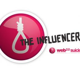 Web 2.0 Suicide Machine - The Influencers 2011 (1)