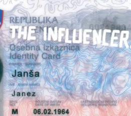 Janez Janša - The Influencers 2011 (1)