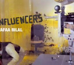 Wafaa Bilal - The Influencers 2011 (1)