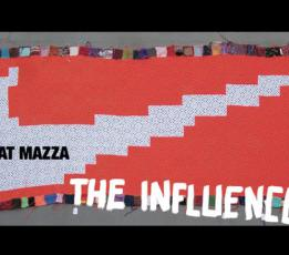 Cat Mazza - The Influencers 2011 (1)
