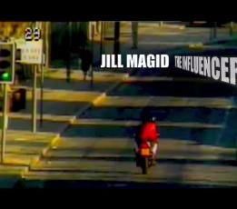 Jill Magid - The Influencers 2012 (1)