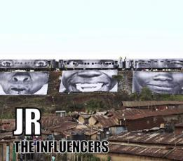 JR - The Influencers 2012 (1)